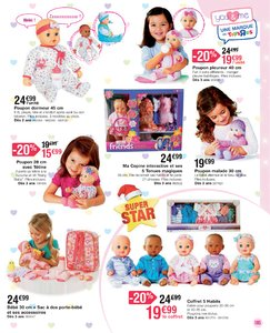 Catalogue Toys'R'Us Noël 2017 page 105