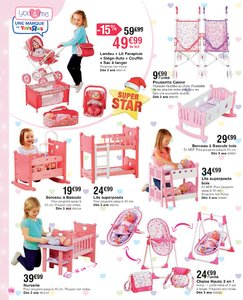 Catalogue Toys'R'Us Noël 2017 page 106
