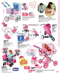 Catalogue Toys'R'Us Noël 2017 page 107