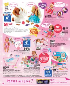 Catalogue Toys'R'Us Noël 2017 page 108