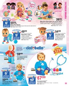 Catalogue Toys'R'Us Noël 2017 page 109