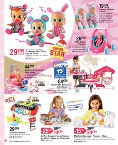Catalogue Toys'R'Us Noël 2017 page 110