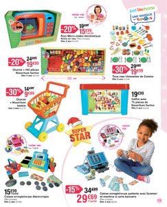 Catalogue Toys'R'Us Noël 2017 page 111