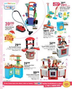 Catalogue Toys'R'Us Noël 2017 page 112