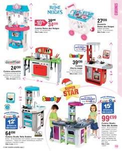 Catalogue Toys'R'Us Noël 2017 page 113