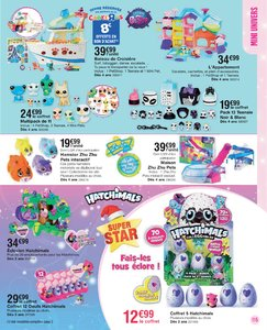 Catalogue Toys'R'Us Noël 2017 page 115