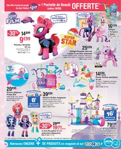 Catalogue Toys'R'Us Noël 2017 page 116