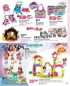 Catalogue Toys'R'Us Noël 2017 page 117