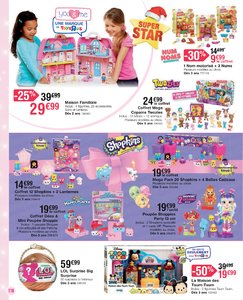 Catalogue Toys'R'Us Noël 2017 page 118