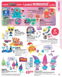 Catalogue Toys'R'Us Noël 2017 page 119