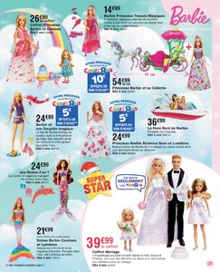 Catalogue Toys'R'Us Noël 2017 page 121