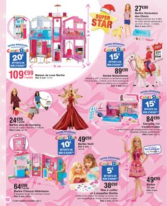 Catalogue Toys'R'Us Noël 2017 page 122
