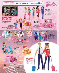 Catalogue Toys'R'Us Noël 2017 page 123