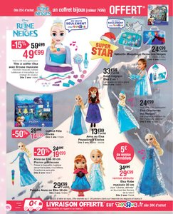 Catalogue Toys'R'Us Noël 2017 page 124