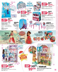 Catalogue Toys'R'Us Noël 2017 page 125