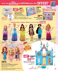 Catalogue Toys'R'Us Noël 2017 page 127