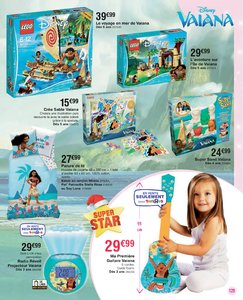 Catalogue Toys'R'Us Noël 2017 page 129