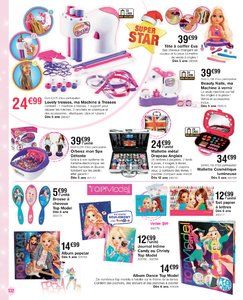 Catalogue Toys'R'Us Noël 2017 page 132