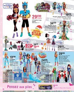 Catalogue Toys'R'Us Noël 2017 page 134