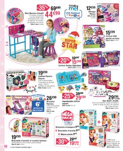 Catalogue Toys'R'Us Noël 2017 page 136
