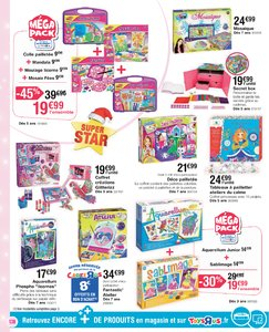 Catalogue Toys'R'Us Noël 2017 page 138