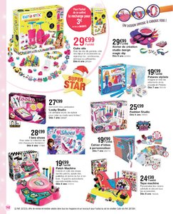 Catalogue Toys'R'Us Noël 2017 page 140