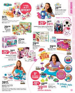 Catalogue Toys'R'Us Noël 2017 page 141