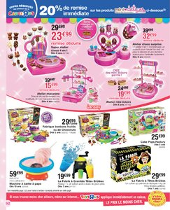 Catalogue Toys'R'Us Noël 2017 page 142