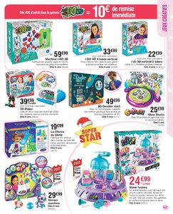 Catalogue Toys'R'Us Noël 2017 page 143