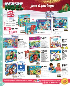 Catalogue Toys'R'Us Noël 2017 page 144