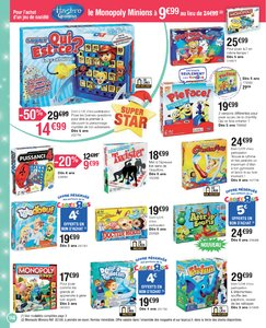 Catalogue Toys'R'Us Noël 2017 page 146
