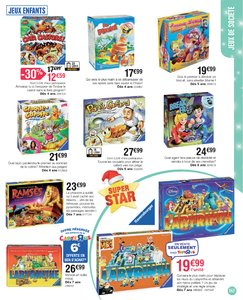 Catalogue Toys'R'Us Noël 2017 page 147