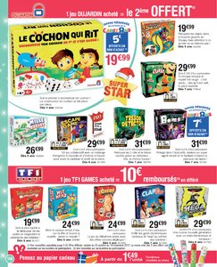 Catalogue Toys'R'Us Noël 2017 page 148