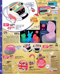 Catalogue Toys'R'Us Noël 2017 page 160