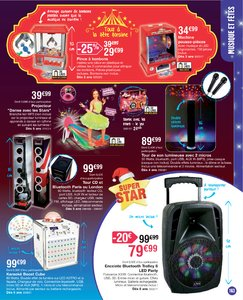 Catalogue Toys'R'Us Noël 2017 page 163