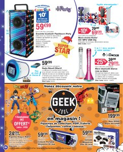 Catalogue Toys'R'Us Noël 2017 page 164