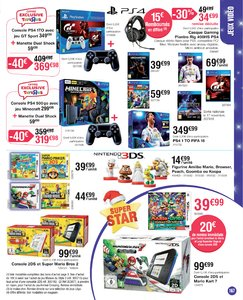 Catalogue Toys'R'Us Noël 2017 page 167