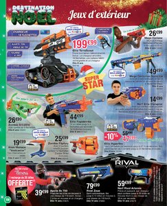 Catalogue Toys'R'Us Noël 2017 page 168