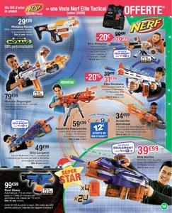 Catalogue Toys'R'Us Noël 2017 page 169