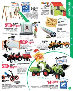 Catalogue Toys'R'Us Noël 2017 page 171