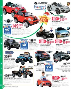 Catalogue Toys'R'Us Noël 2017 page 172