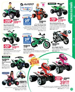Catalogue Toys'R'Us Noël 2017 page 173