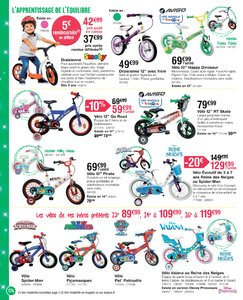 Catalogue Toys'R'Us Noël 2017 page 174