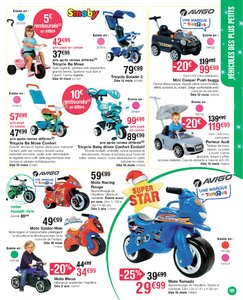 Catalogue Toys'R'Us Noël 2017 page 181