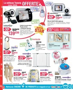 Catalogue Toys'R'Us Noël 2017 page 184
