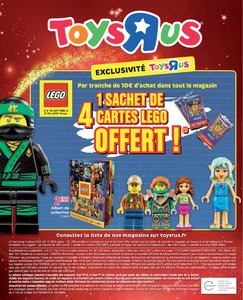 Catalogue Toys'R'Us Noël 2017 page 188
