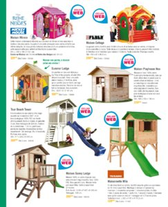 Catalogue Toys'R'Us Plein Air 2017 page 6