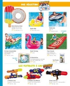 Catalogue Toys'R'Us Plein Air 2017 page 22