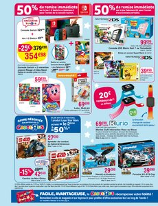 Catalogue Toys'R'Us Sélection Avengers Infinity War 2018 page 4