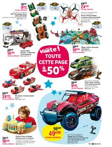 Catalogue Toys'R'Us Sélection Avengers Infinity War 2018 page 5